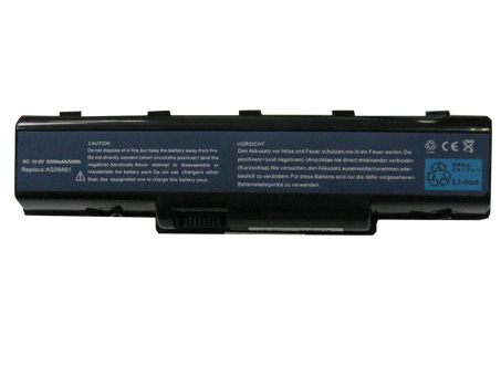 Compatible laptop battery PACKARD BELL EASYNOTE  for TJ72
