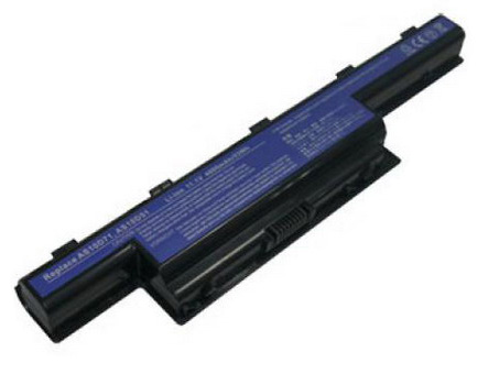 Compatible laptop battery gateway  for NV-73A26