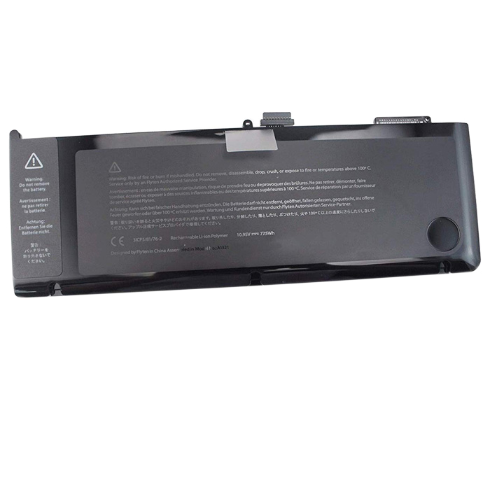 Compatible laptop battery APPLE  for A1321