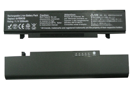 Compatible laptop battery SAMSUNG  for NP-R519